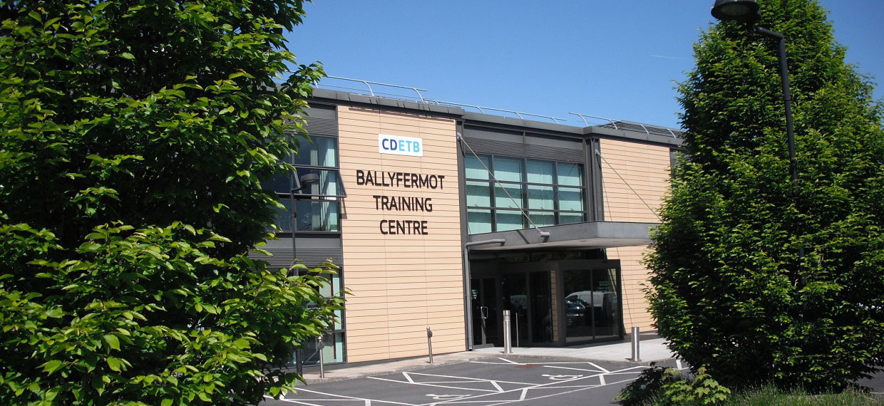 Ballyfermot Training Centre, Dublin